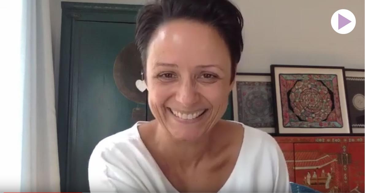 Interview auf Youtube